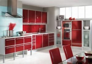 Кухня МДФ-002