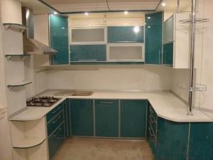 Кухня МДФ-005