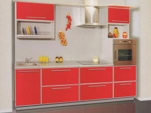 Кухня МДФ-010