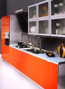 Кухня МДФ-012