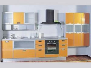 Кухня МДФ-014