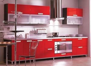 Кухня МДФ-015