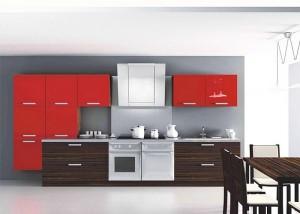 Кухня МДФ-016