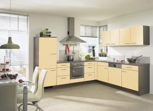 Кухня МДФ-020