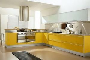 Кухня МДФ-021