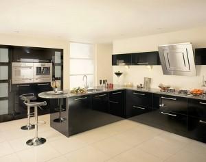 Кухня МДФ-022