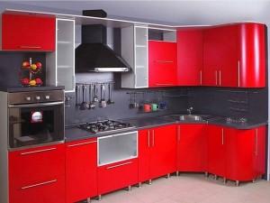 Кухня МДФ-024