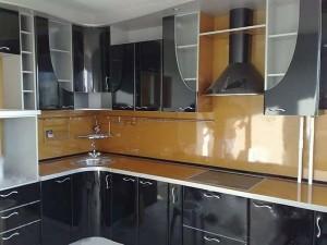 Кухня МДФ-025