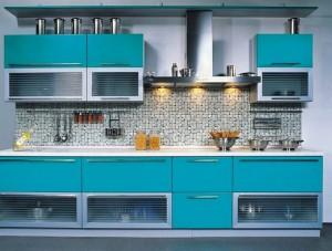 Кухня МДФ-026
