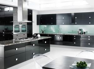 Кухня МДФ-027