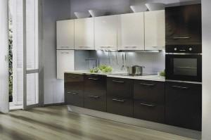 Кухня МДФ-028