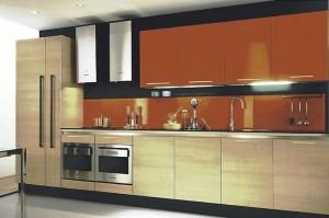 Кухня МДФ-029