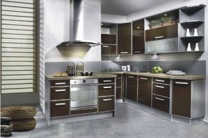 Кухня МДФ-030