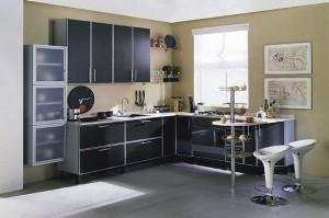 Кухня МДФ-032
