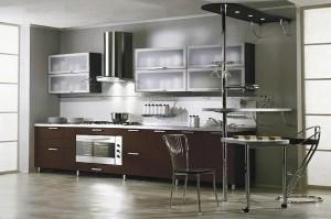 Кухня МДФ-033